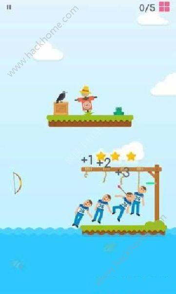 绞刑台弓箭大师游戏安卓版下载图4: