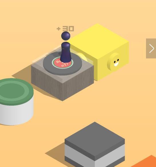 微信跳一跳音乐盒为什么不加分 音乐盒怎么加分[多图]