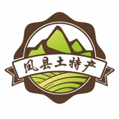 凤县土特产小程序