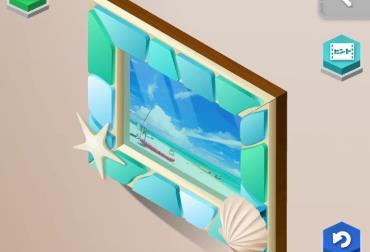 组合模型2度假之海第22关攻略 照片图文通关教程[多图]