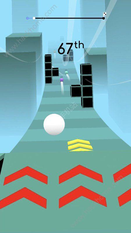 滚动球比赛安卓游戏下载图4: