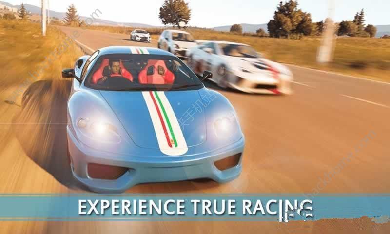 街道追逐竞速游戏安卓版(Street Chasing Speed Racing)图2: