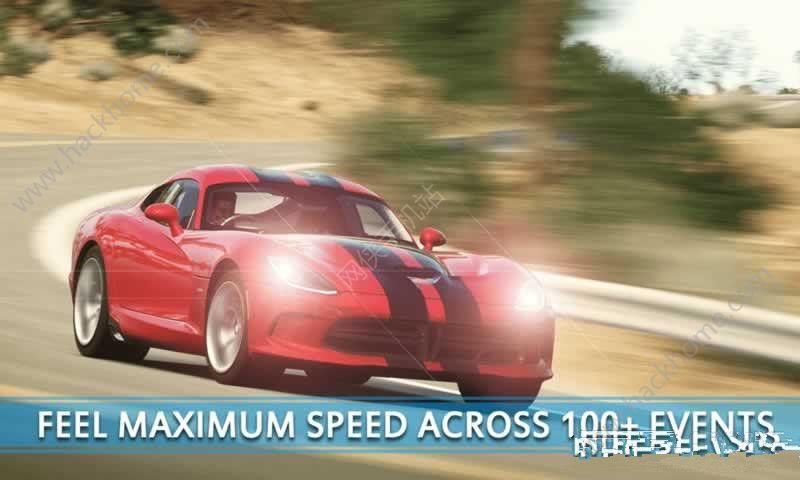 街道追逐竞速游戏安卓版(Street Chasing Speed Racing)图4: