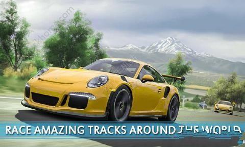 街头追逐高速赛车游戏安卓版图4: