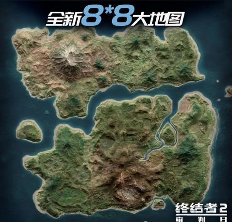终结者2审判日2.0版本上线 8*8新地图即将推出[多图]
