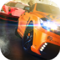 3D漂移飞车游戏