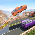 特技赛车3D游戏