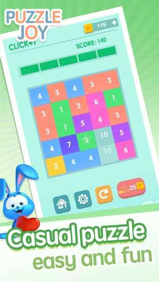 Puzzle Joy游戏安卓最新版图1: