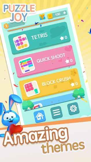 Puzzle Joy游戏安卓最新版图3: