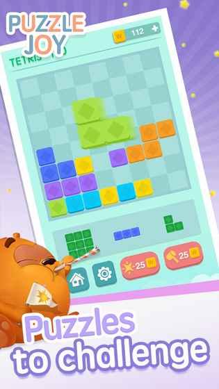 Puzzle Joy游戏安卓最新版图4: