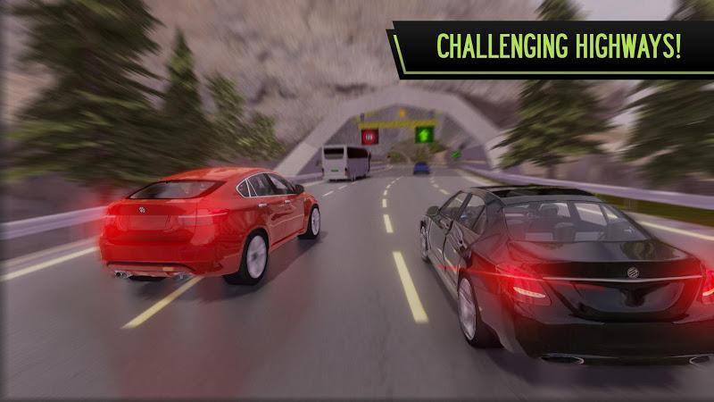 POV汽车驾驶游戏中文汉化版(POV Car Driving)图2: