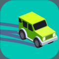Skiddy Car游戏