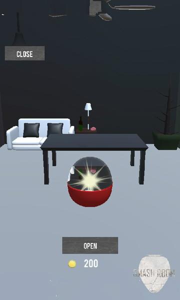 粉碎房间Smash Room游戏安卓最新版图3: