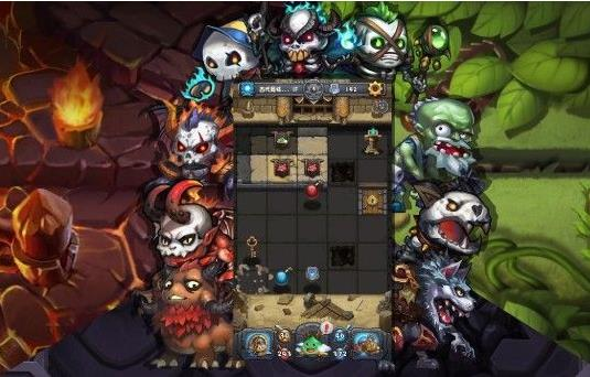 不思议迷宫骷髅王试炼攻略 骷髅王试炼怎么过[多图]