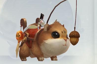 轩辕剑online初始坐骑哪个好 仓鼠和羚羊选择推荐[多图]