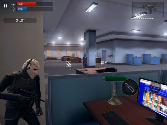 Armed Heist玩不了怎么办 游戏进不去解决办法[多图]