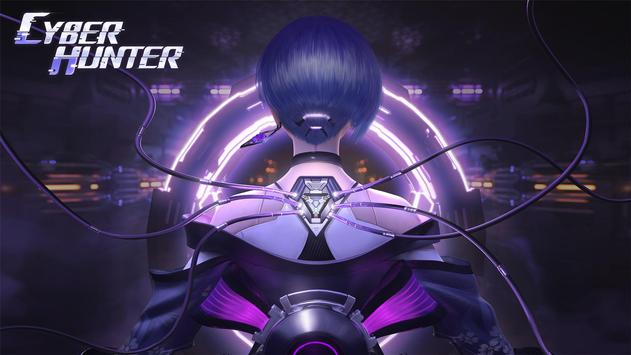Cyber Hunter网易版下载iOS苹果版图5: