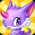 宠物精灵王国无限金币全精灵破解版 v1.1.0