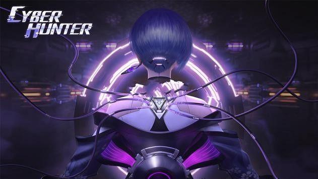 网易Cyber Hunter攻略大全 新手入门少走弯路[多图]