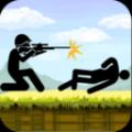 火柴人猎枪射击安卓版下载 v1.0