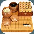 围棋象棋五子棋游戏