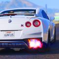 Real Car Driving GTR破解版