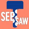 抖音躲避电锯游戏安卓中文版(SEE SAW) v1.07