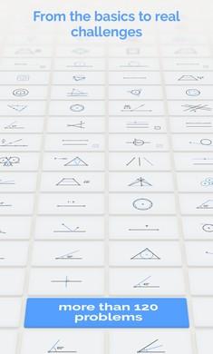 欧几里德几何游戏iOS最新版下载图4: