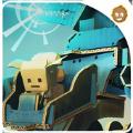 纸箱生存手机版游戏安卓版下载(Cardlife SurvivaI) v0.1