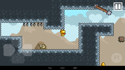 反重力的鸭子游戏安卓版最新下载图2: