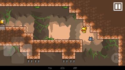 反重力的鸭子游戏安卓版最新下载图4: