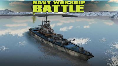 海军军舰战游戏安卓中文版下载图1:
