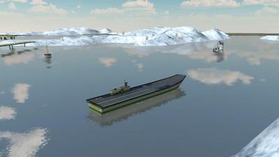 海军军舰战游戏安卓中文版下载图3: