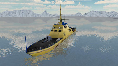 海军军舰战游戏安卓中文版下载图2: