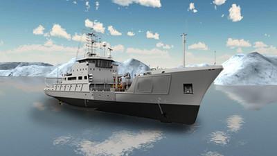 海军军舰战游戏安卓中文版下载图5: