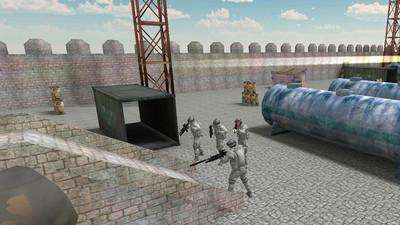 陆军部队游戏安卓中文版下载图5: