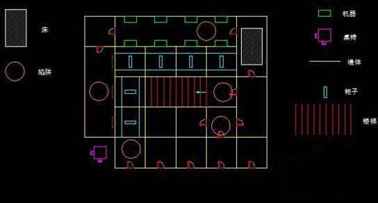 明日之后4级庄园设计图 4级庄园建设蓝图汇总[多图]