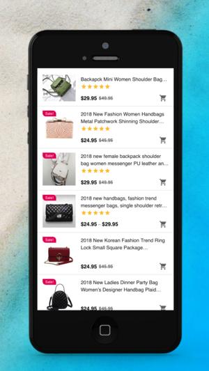 女包购物app下载手机版图4: