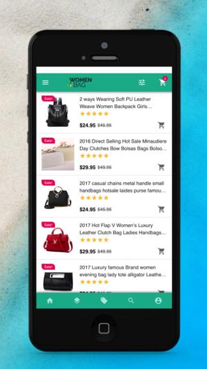 女包购物app下载手机版图2: