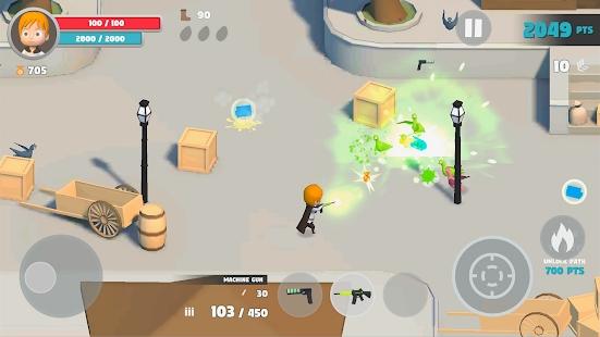 Pigeons Attack官方游戏安卓版下载图1: