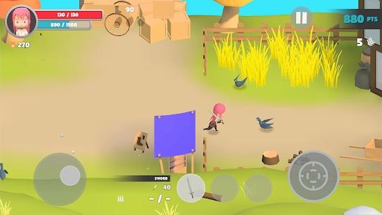 Pigeons Attack官方游戏安卓版下载图3: