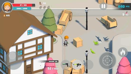 Pigeons Attack官方游戏安卓版下载图2: