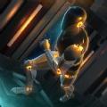 星际跳跃大冒险无限金币中文内购破解版 v1.0