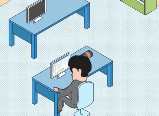 我的办公室生活第10关攻略 扔老板图文通关教程[多图]
