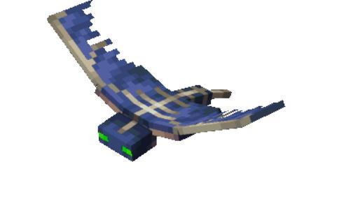 我的世界新生物幻翼有什么用 幻翼作用介绍[多图]