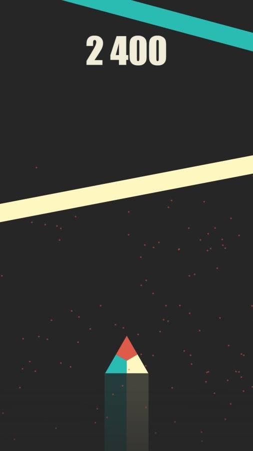 三角转换器游戏安卓中文版(Trigon FRVR)图1: