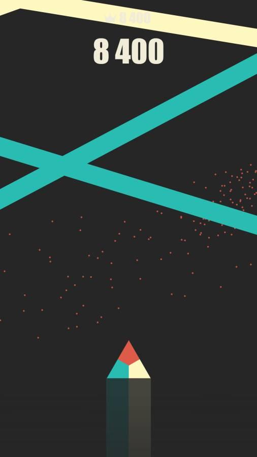 三角转换器游戏安卓中文版(Trigon FRVR)图2: