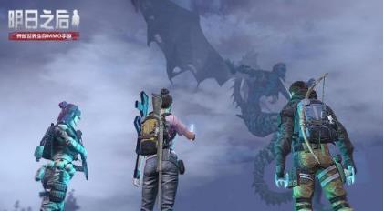 明日之后沙石堡世界boss怎么打 巨型蝎子打法攻略[多图]