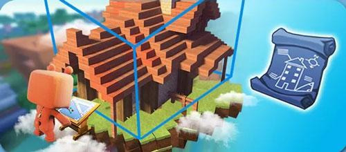 迷你世界11月27日更新公告 2.0蓝图建造、圣诞节定制装扮上线[多图]