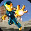 火柴钢铁人3D游戏无限金币修改内购破解版 v1.0